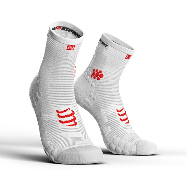 2 - ProRacing Socks V3.0 Run Hi Smart White.jpg