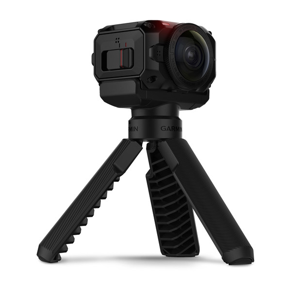 ACTION CAMERA GARMIN VIRB 360 010-01743-05 con trepiede.jpg