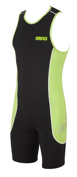 BODY TRIATHLON ARENA MAN TRISUIT ST REAR ZIP 25096
