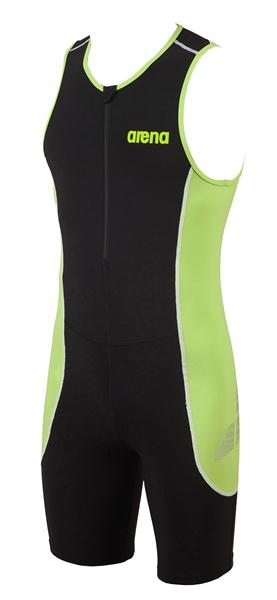 BODY TRIATHLON ARENA MAN TRISUIT ST FRONT ZIPPER 25052