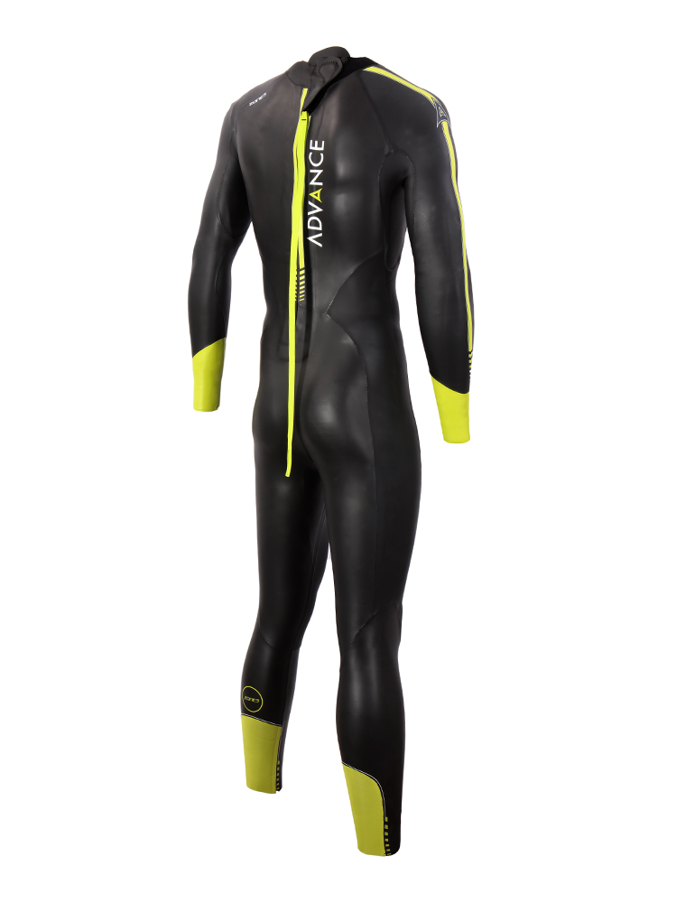 MUTA TRIATHLON ZONE3 ADVANCE MEN'S WETSUIT 2018 BACK.jpg