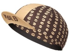 BERRETTO CICLISMO PEdALED BANDANA CAP brown coffee.jpg