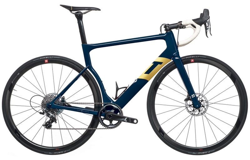 BICI COMPLETA 3T STRADA TEAM FORCE BIKE navy gold.jpg