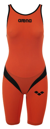 BODY TRIATHLON ARENA W'S TRISUIT CARBON PRO OPEN BACK 1A559 35 ORANGE BLACK.jpg