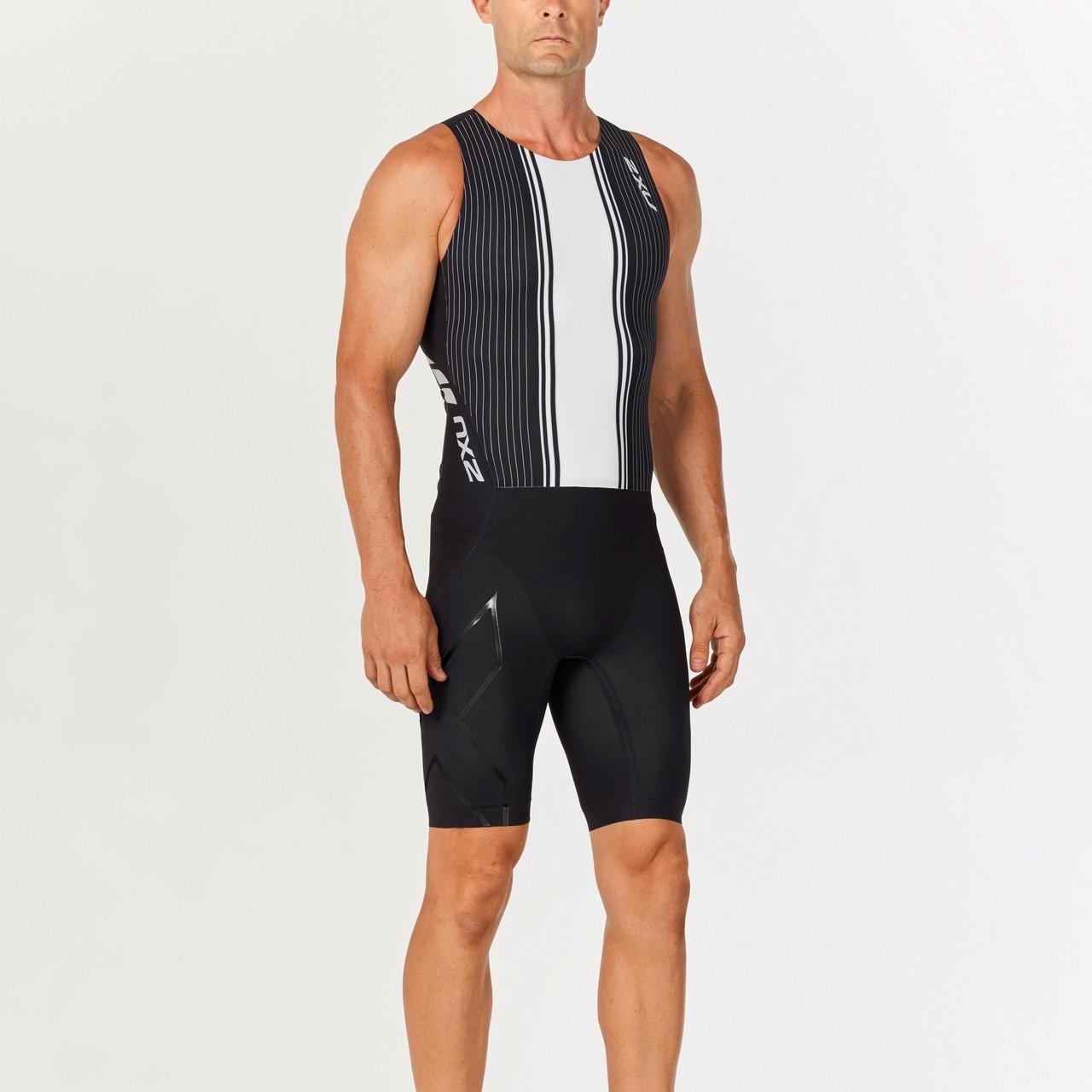 2/X U Uomo Triathlon