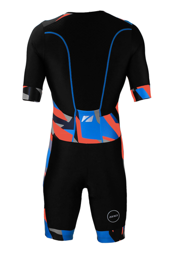 BODY TRIATHLON ZONE3 MEN'S ACTIVATE PLUS SHORT SLEEVE TRISUIT BACK.jpg