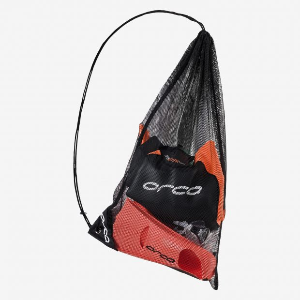 BORSA ORCA SWIM TRAINING MESH BAG HVBK.jpg