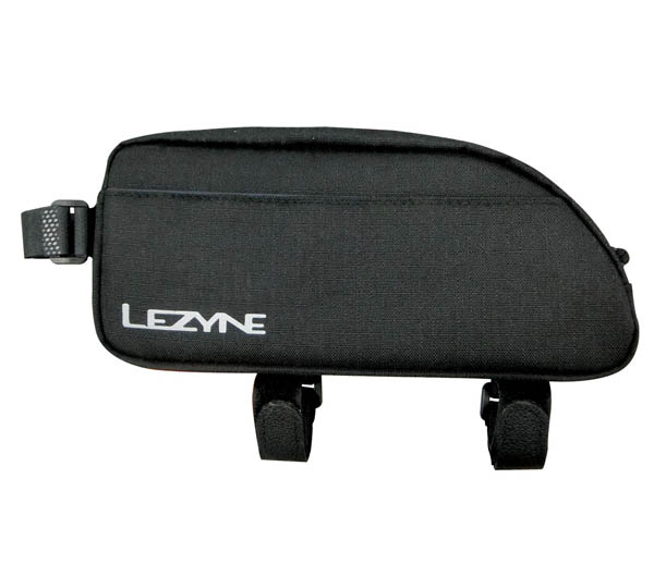 Lezyne Handle Bar Storage Caddy Bicycle Water Resistant Organiser 7L Storage Bag