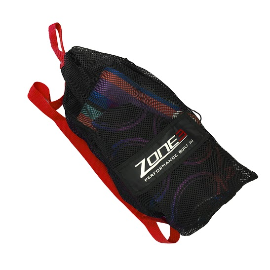 BORSA ZONE3 MESH TRAINING BAG red.jpg