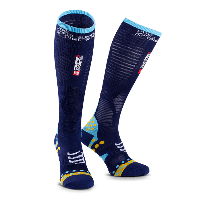 CALZA RUNNING COMPRESSPORT FULLSOCKS RACING UTMB 2017.png