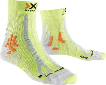 CALZA X-BIONIC TRAIL RUN ENERGY MAN X100107 green grey.jpg