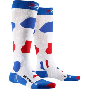 CALZE DA SCI X-SOCKS SKI PATRIOT4.0 FRANCE SOCKS.jpg