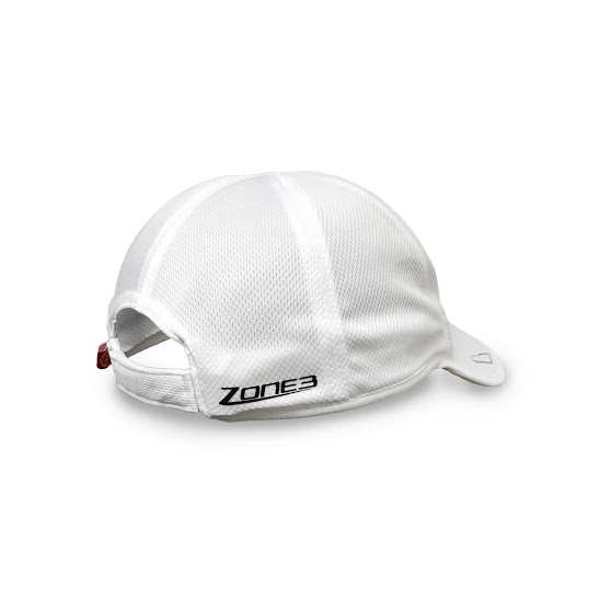 CAPPELLINO ZONE3 BASEBALL CAP white black back.jpg