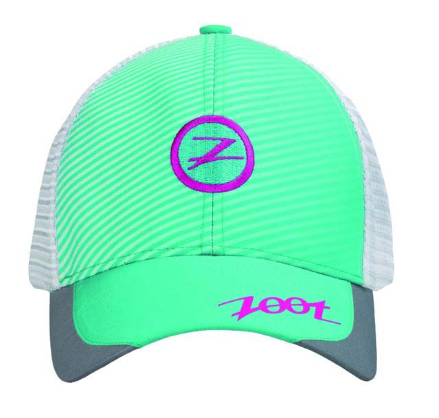CAPPELLINO ZOOT TECH TRUCKER CAP AQUAMARINE PASSION FRUIT.jpg