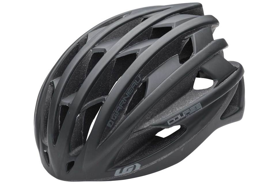 CASCO BICI LOUIS GARNEAU COURSE matt black.jpg