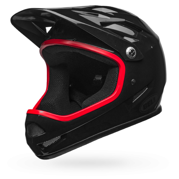CASCO CICLISMO BELL SANCTION black hibiscus bs145.png