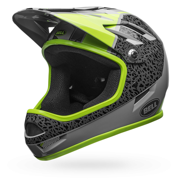 CASCO CICLISMO BELL SANCTION smoke pear bs144.png