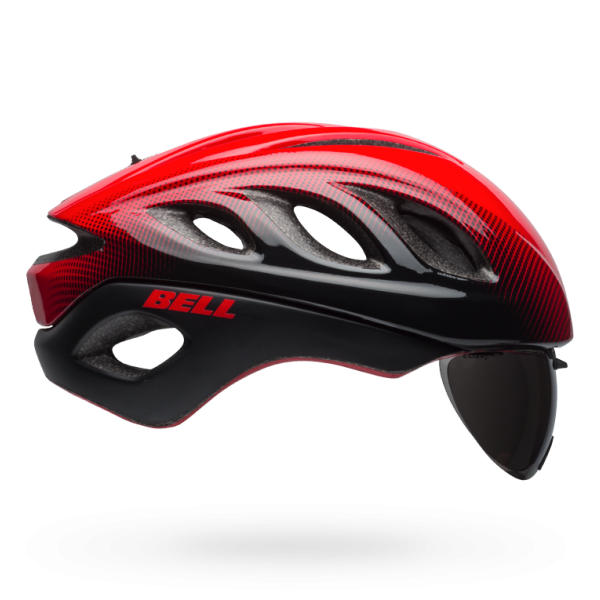 CASCO CICLISMO BELL STAR PRO SHIELD RED BLACK BS.088.png