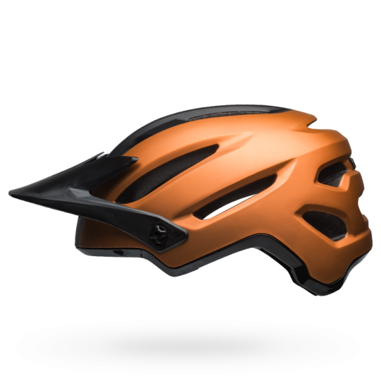 CASCO CICLISMO DIRT ALL MOUNTAIN BELL 4FORTY HELMET COPPER BLACK BS167.png