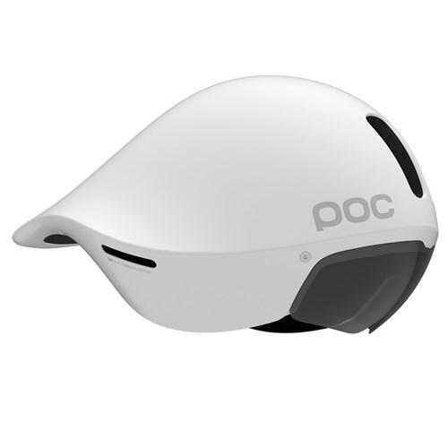 fahrrad helm poc tempor 10602 helme zeitfahren helme. Black Bedroom Furniture Sets. Home Design Ideas