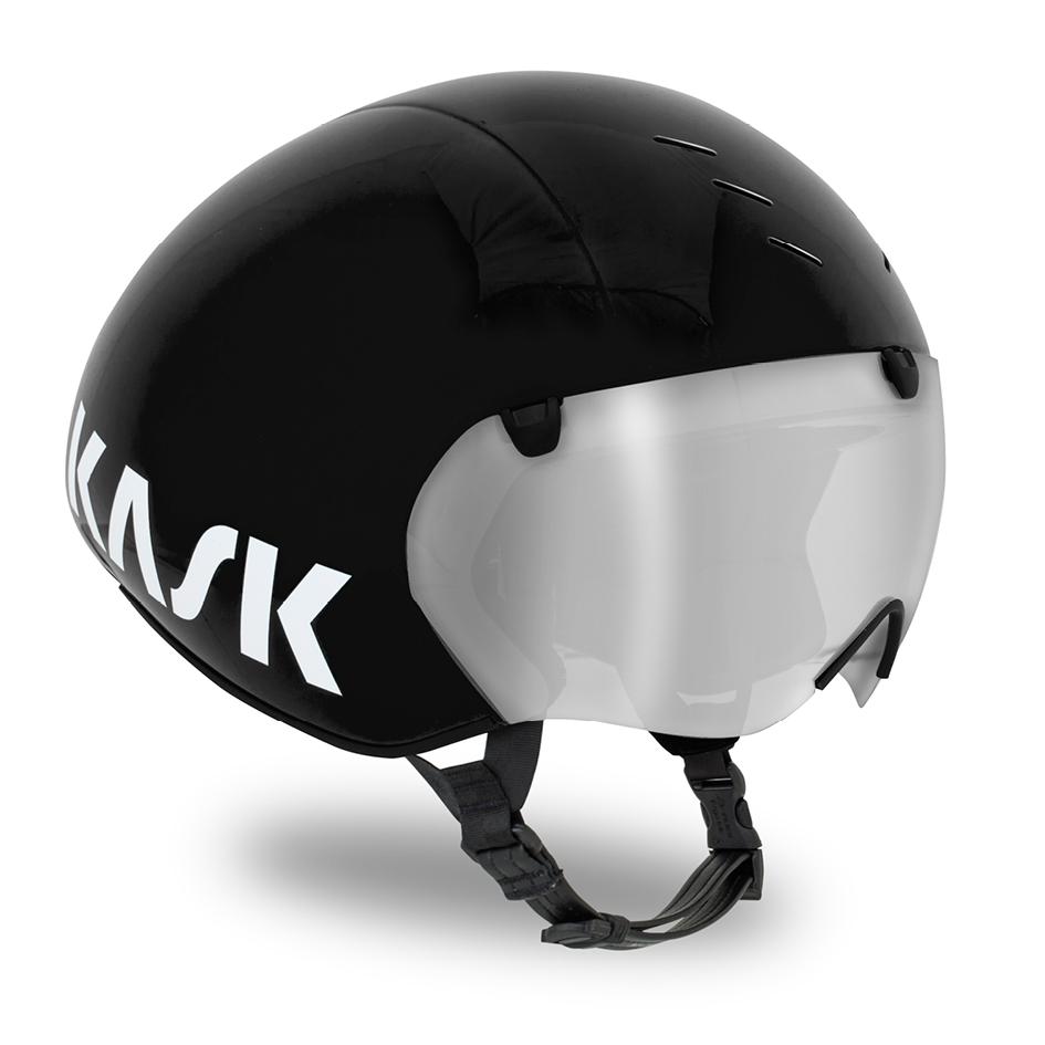 v lo casque kask b b pro casques triathlon triathlon. Black Bedroom Furniture Sets. Home Design Ideas
