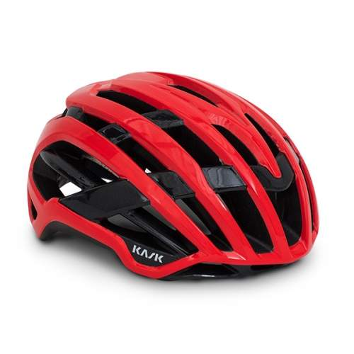 CASCO DA CICLISMO KASK VALEGRO red.jpg