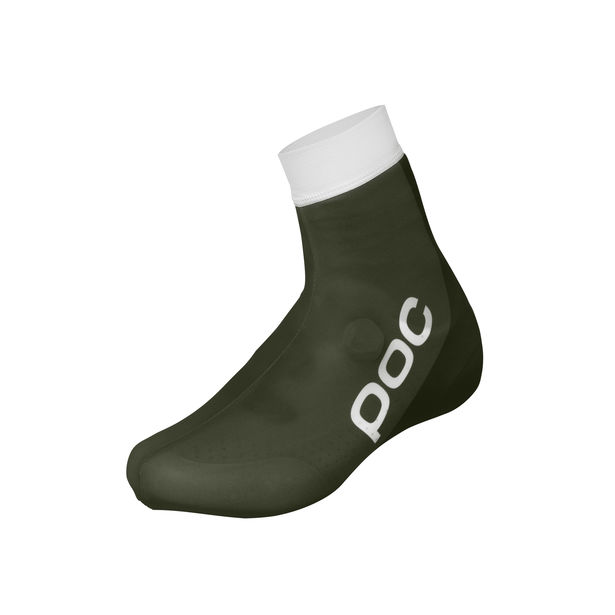 COPRISCARPE CICLISMO POC ESSENTIAL ROAD BOOTIE 58204 GREEN.jpg