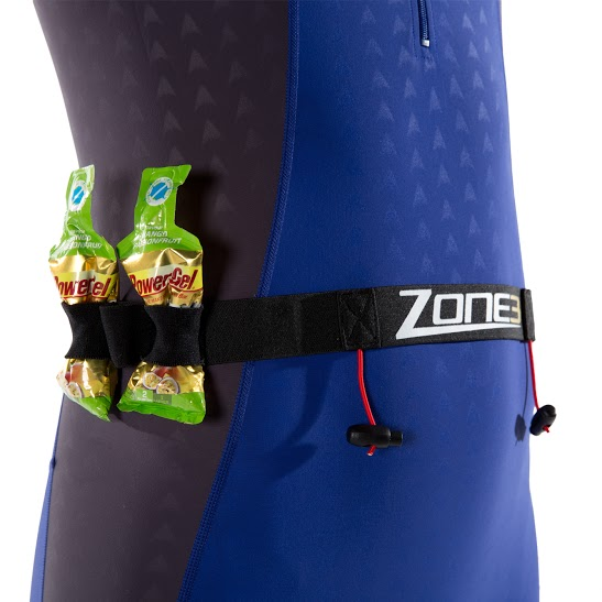 ELASTICO PORTA NUMERO DA GARA ZONE3 RACE BELT  photo3.jpg