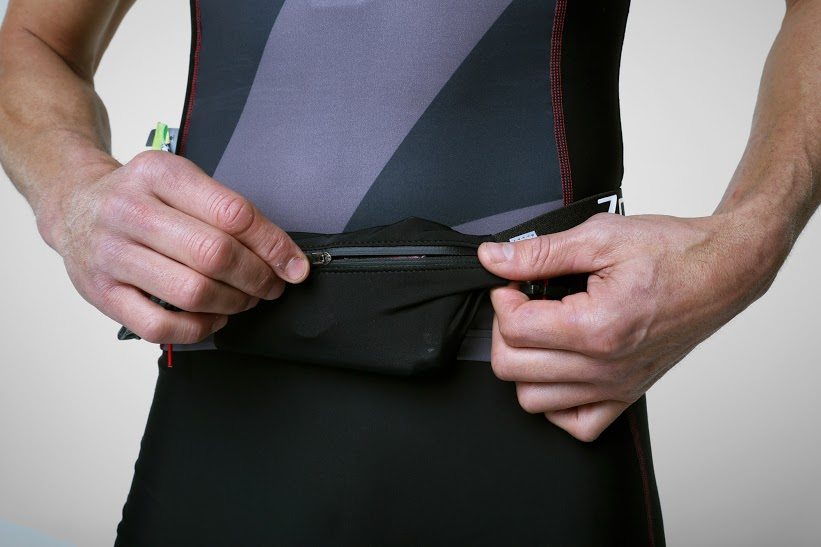 ELASTICO PORTA NUMERO DA GARA ZONE3 RACE BELT WITH LYCRA POUCH photo.jpg