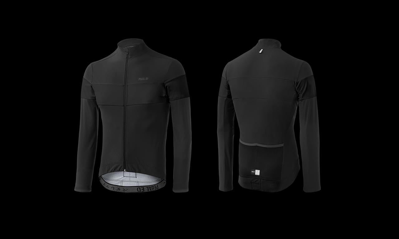 GIACCA CICLISMO PEdALED NACHI WATERPROOF JACKET black.jpg