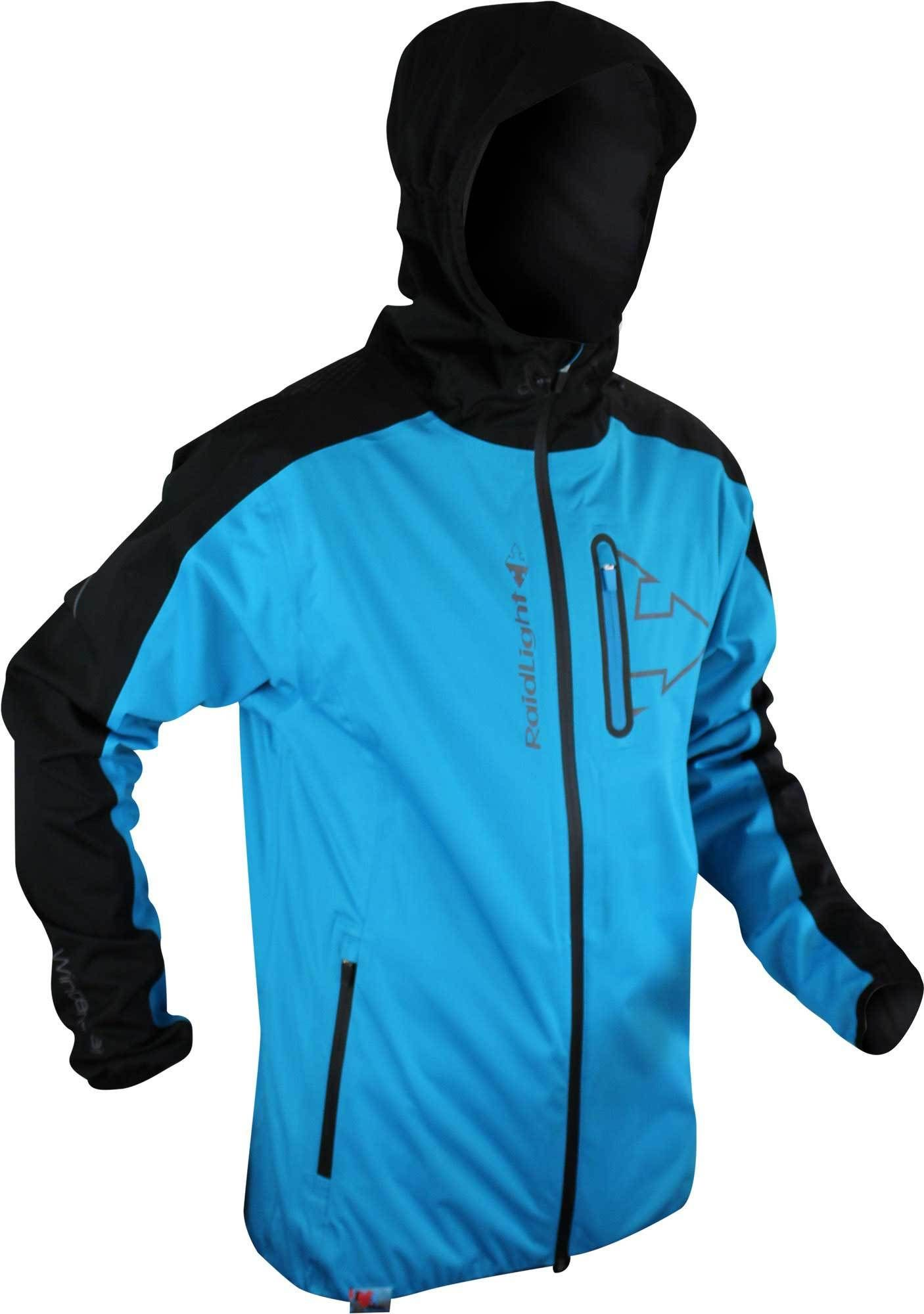 GIACCA RAIDLIGHT RAIDSHELL EVO JACKET GLGMJ12 BLUE BLACK.jpg