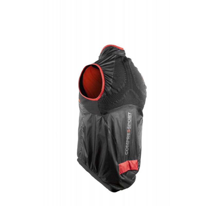 GILET CICLISMO COMPRESSPORT CYCLING HURRICANE WIND VEST REAR.jpg