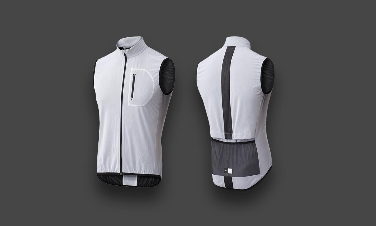 GILET CICLISMO PEdALED KAZE ACCESS VEST WHITE70.jpg
