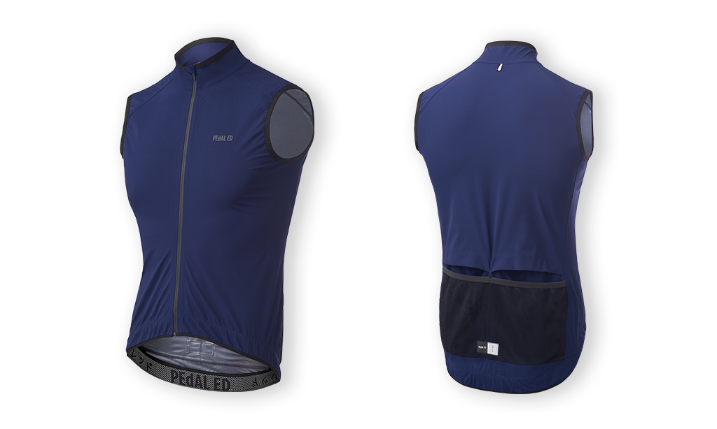 GILET CICLISMO PEdALED NACHI WATERPROOF VEST blue.jpg