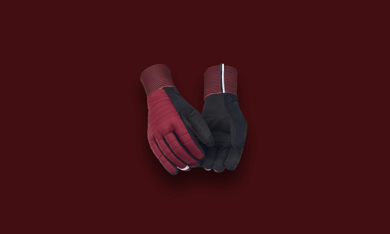 GUANTI CICLISMO PEdALED THERMO WINTER GLOVES RED.jpg