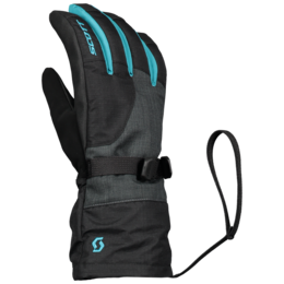 GUANTI DA NEVE SCOTT ULTIMATE PREMIUM GTX JUNIOR 254568 black blue.png