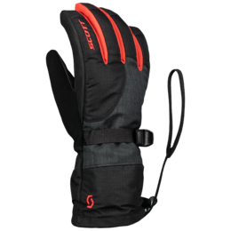 GUANTI DA NEVE SCOTT ULTIMATE PREMIUM GTX JUNIOR 254568 black red.png