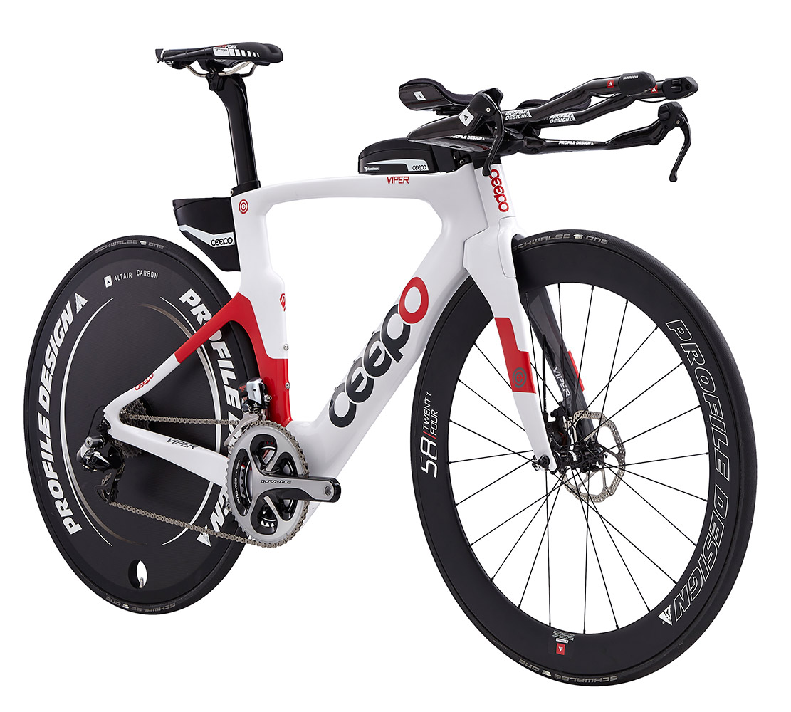 how to choose a triathlon bike
