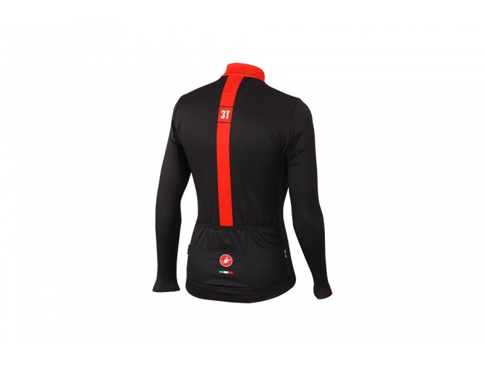 MAGLIA CICLISMO 3T TEAM THERMAL JERSEY BACK51.jpg