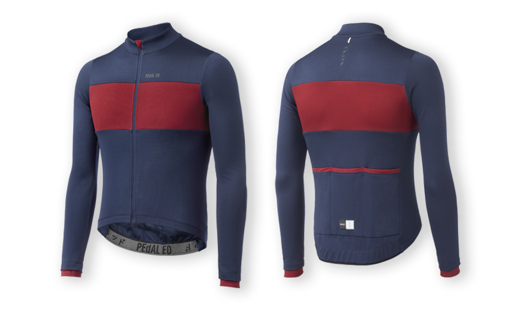 MAGLIA CICLISMO PEdALED ESSENTIAL JERSEY BLUE.jpg