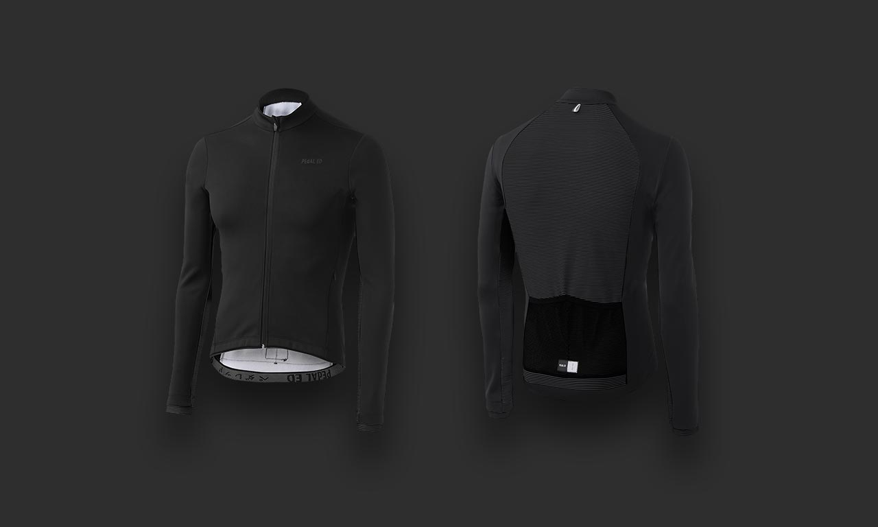 MAGLIA CICLISMO PEdALED KOBE THERMO JERSEY BLACK.jpg