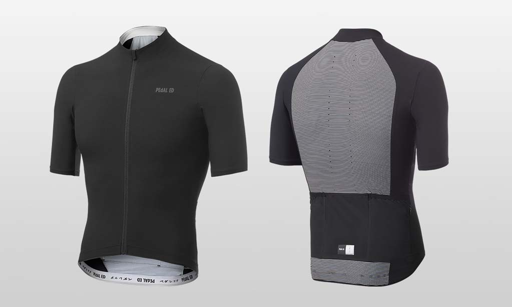 MAGLIA CICLISMO PEdALED SHIBUYA LIGHTWEIGHT JERSEY BLACK.jpg