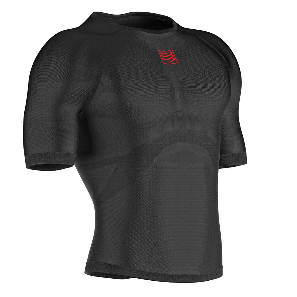 MAGLIA TERMICA COMPRESSPORT 3D THERMO ULTRALIGHT SS SHIRT BLACK.jpg