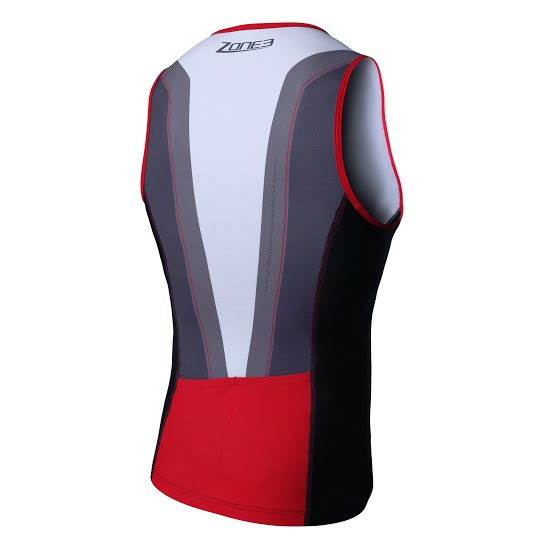 MAGLIA TRIATHLON ZONE3 MEN'S LAVA TRI TOP 2016 BACK.jpg