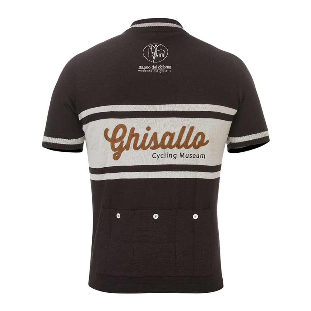 MAGLIA VINTAGE DE MARCHI GHISALLO CYCLING MUSEUM JERSEY BACK.jpg
