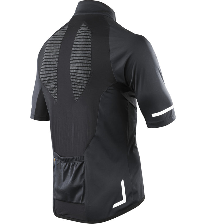 MAGLIA X-BIONIC RAINSPHERE MEN BIKING SHIRT O100579 BACK.jpg