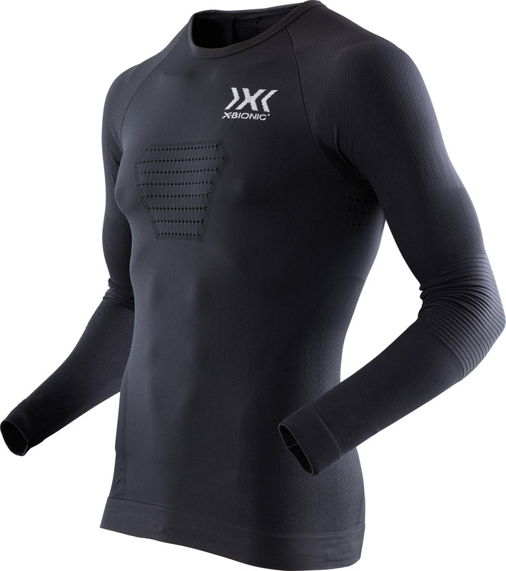 MAGLIA X-BIONIC RUNNING SPEED EVO MAN SHIRT LONG O100768 BLACK.jpg
