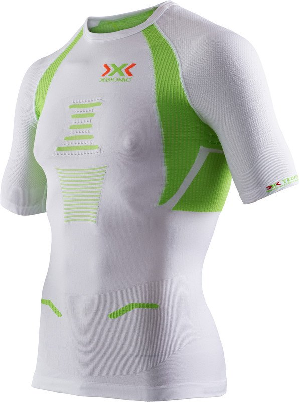MAGLIA X-BIONIC RUNNING SPEED THE TRICK UOMO SL O100049 W091 WHITE LIME.jpg