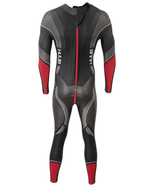 MUTA TRIATHLON HUUB ALBACORE MEN BACK SIDE.jpg