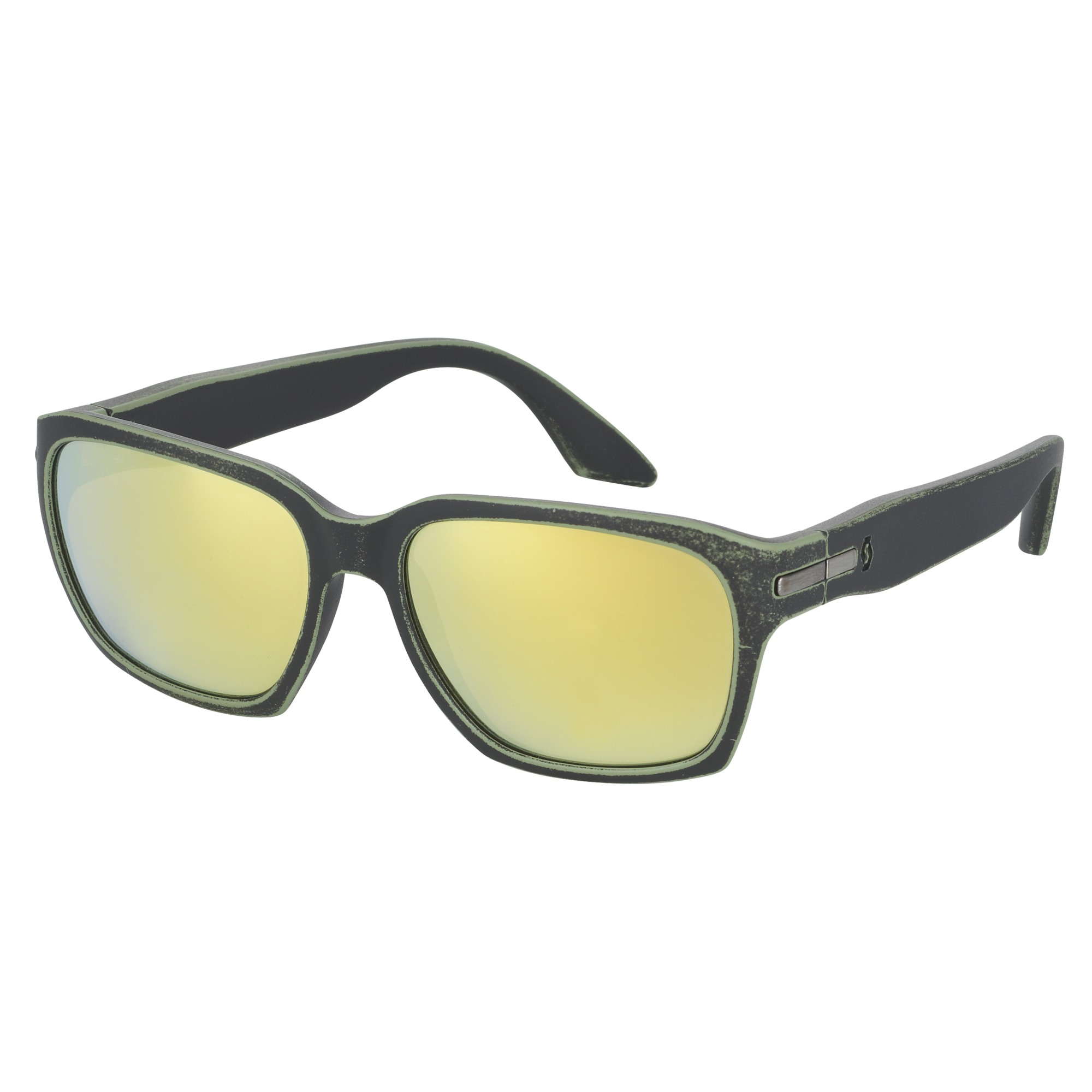OCCHIALE SPORTIVO SCOTT C-NOTE SUNGLASSES 239321 OLIVE GREEN MATT GOLD.jpg